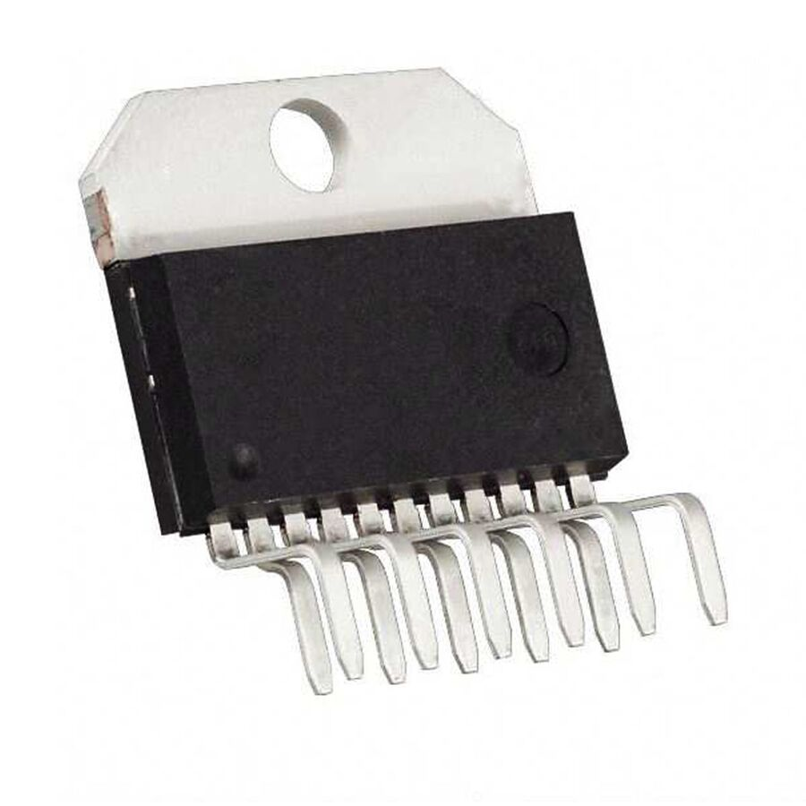 LM3886 68W Ses Amplifikatörü Entegresi To-220-11