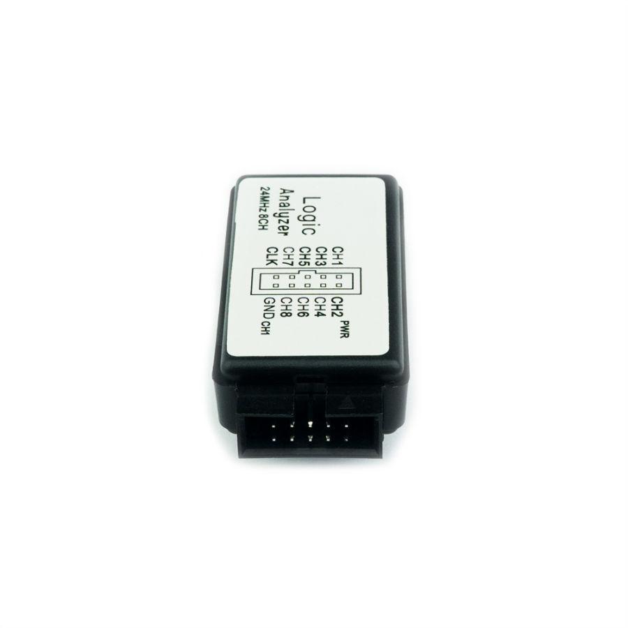 Saleae USB-CAN Lojik Analizör - Logic Analyzer - 24MHz 8 Kanal