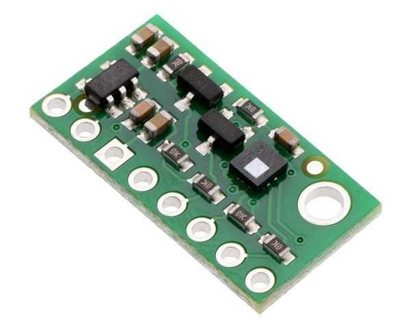 LPS25HB Ortam Basıncı - Rakım / İrtifa Sensörü Kontrol Kartı