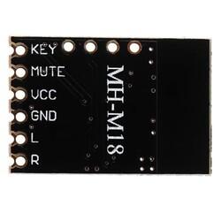 M-18 Bluetooth 4.2 Ses Modülü - Thumbnail