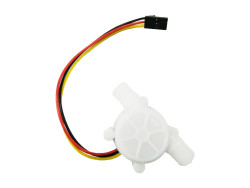 M11 x 1.25 Su Akış Sensörü - Thumbnail