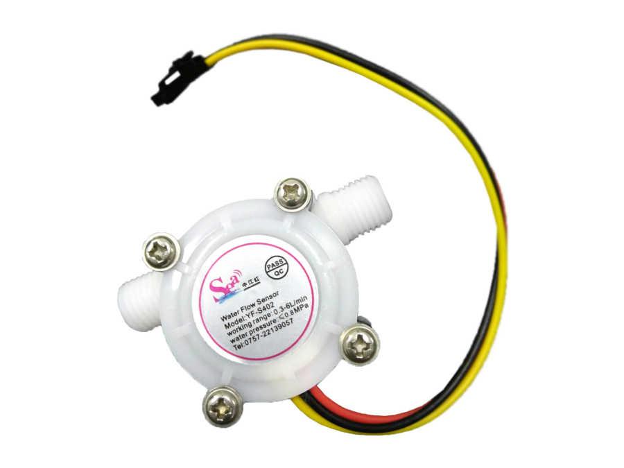 M11*1.25 Su Akış Sensörü