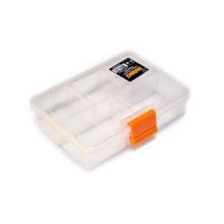 Mano Şeffaf Malzeme Kutusu 5 inç Klasik Organizer - Ş-ORG-5 - Thumbnail