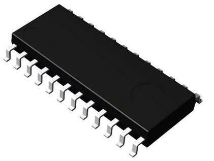MBI5026GN SMD (16 Bit Constant Current Led Sink Driver)