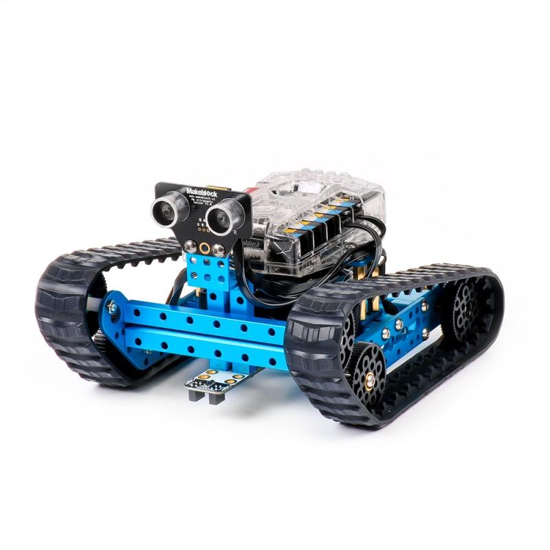 mBot Ranger - Bluetooth
