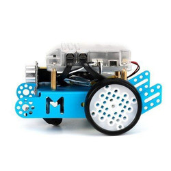 mBot V1.1 - Blue - Bluetooth Versiyonu - Kitaplı Set - Makeblock - Thumbnail