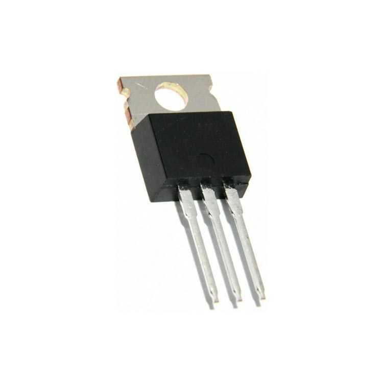 MBR2060CT 10A, 60V Schottky Diyot