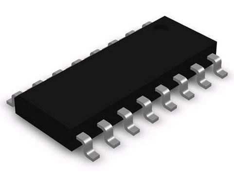 MC14051BDR2G SMD - Soic16 Entegre