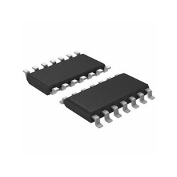 MC14541BDR2G Zamanlayıcı Entegresi SMD SOIC-14 - Thumbnail