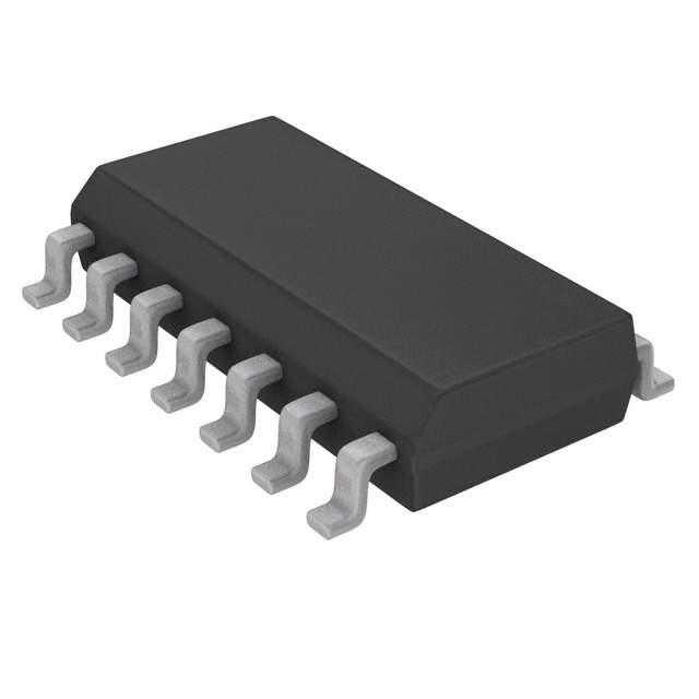 MC1488 (SN75188D) SOIC-14 SMD RS Seri Protokol Entegresi - X