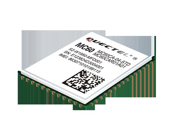 MC60CA GSM-GPRS-GNSS Modül (IMEI No Kayıtlıdır)
