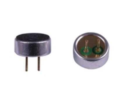 Mikrofon MC6X3/55-56DB 6X3MM 4MM 55-56db 1.2K ohm