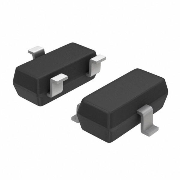 MCP1525T-I/TT SMD - Voltaj Referans Entegresi