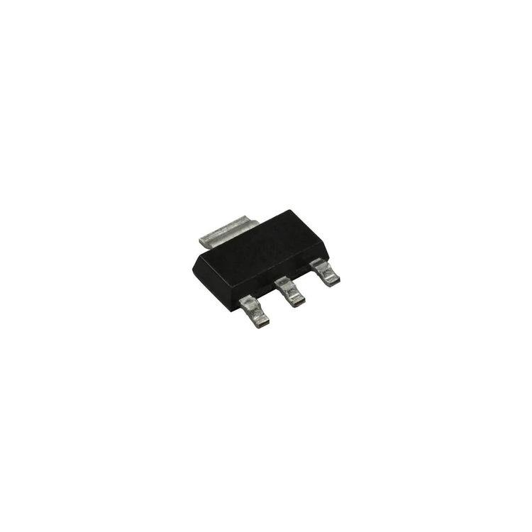 MCP1825S-3302E/DB Lineer Voltaj Regülatör Entegresi