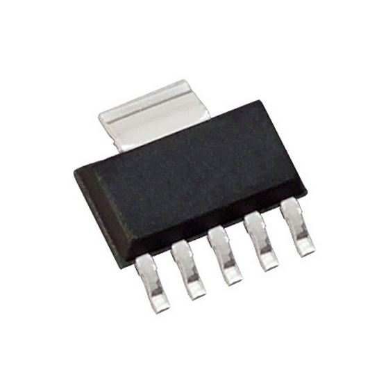 MCP1826T-3302 Smd Sot223 3.3V Voltaj Regülatör Entegresi