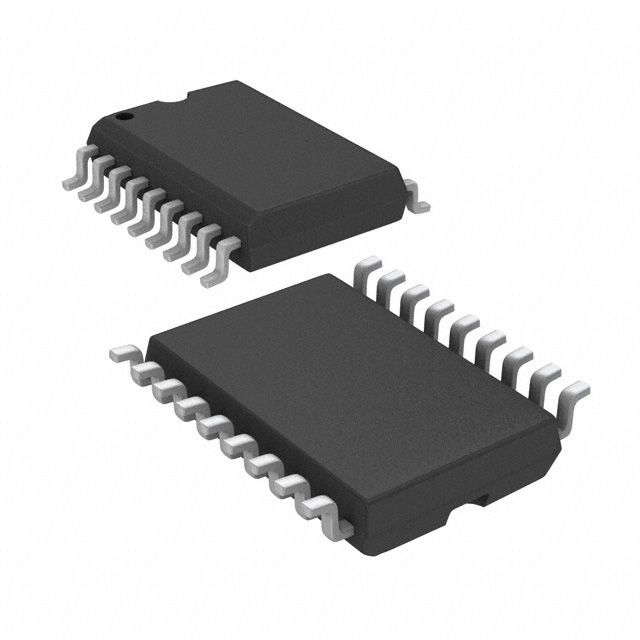 MCP2515 SOIC-18 SMD CAN Bus Entegresi