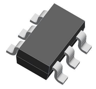 MCP3421A0T-E/CH SMD Entegre