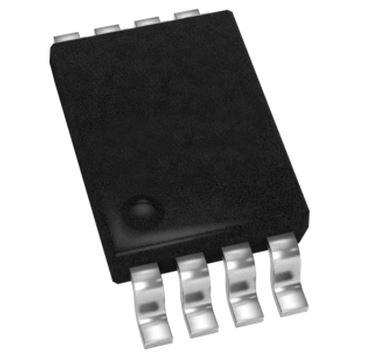 MCP6002T-I/MS OpAmp SMD Entegre
