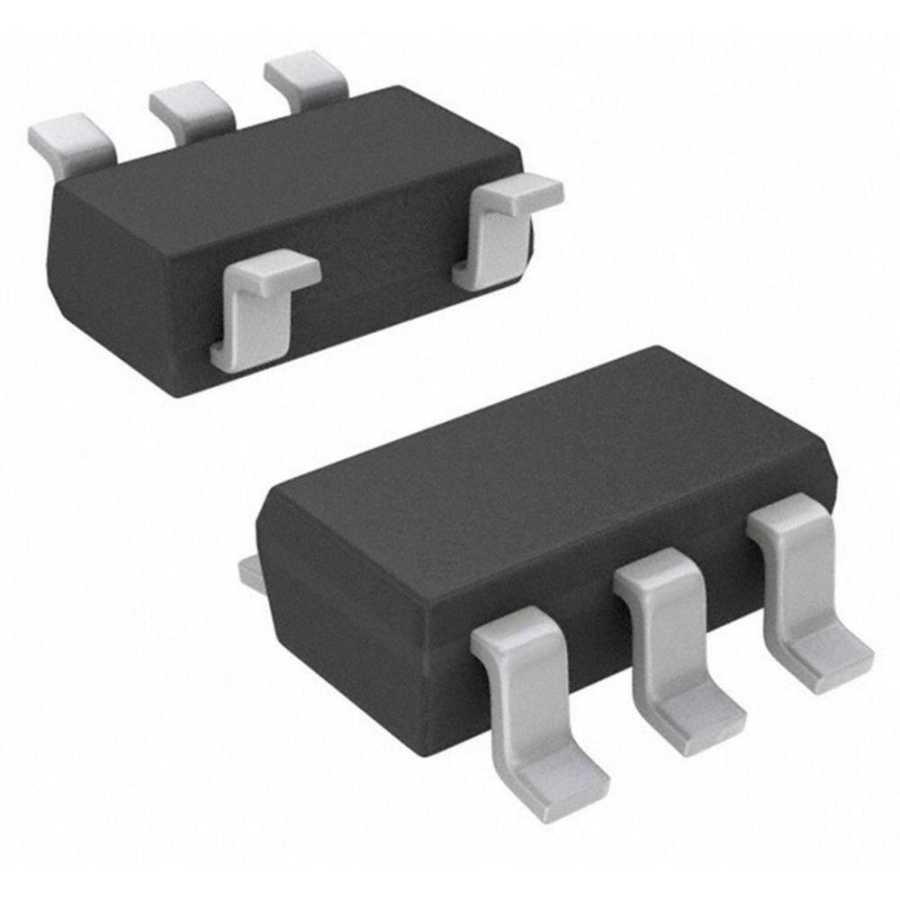 MCP9700T-E/LT SMD Sıcaklık Sensörü