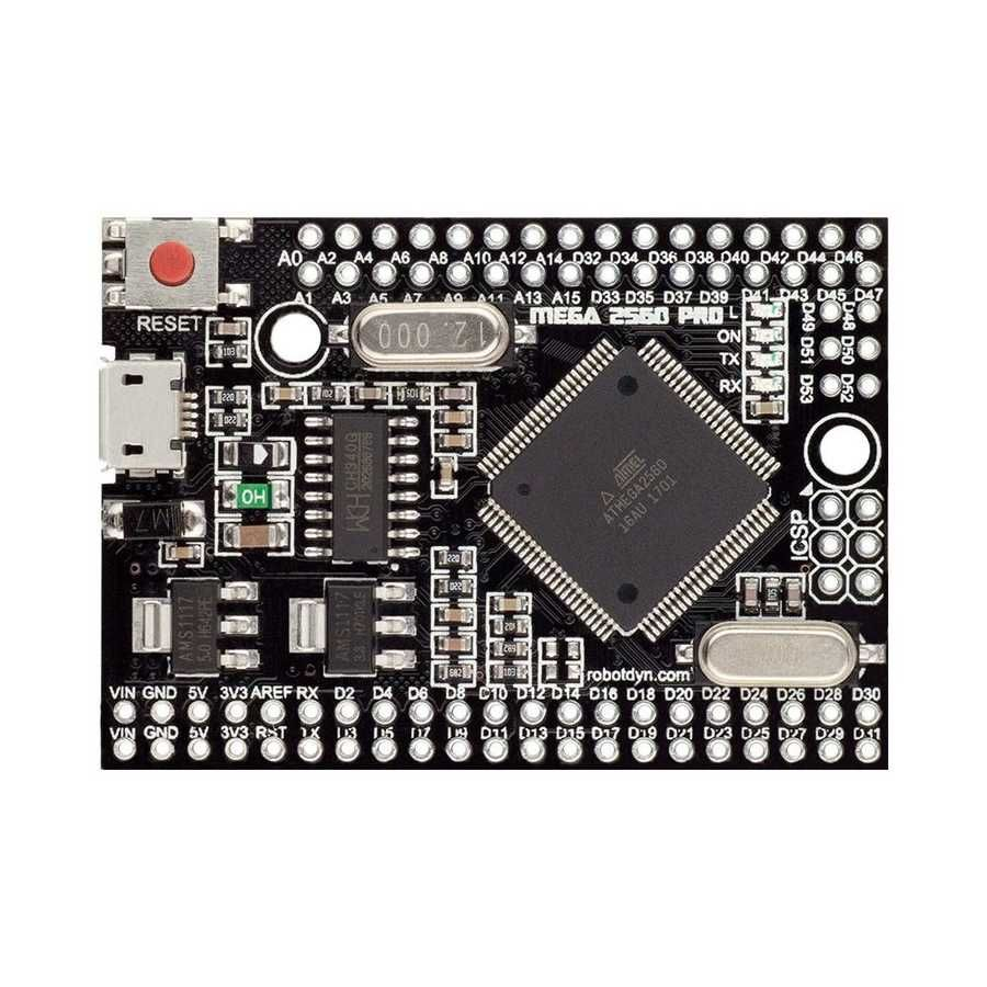 Arduino Mega2560 Pro Mini