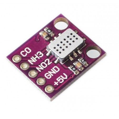MICS-6814 Karbon Monoksit/Azot /Amonyak Gaz Sensörü