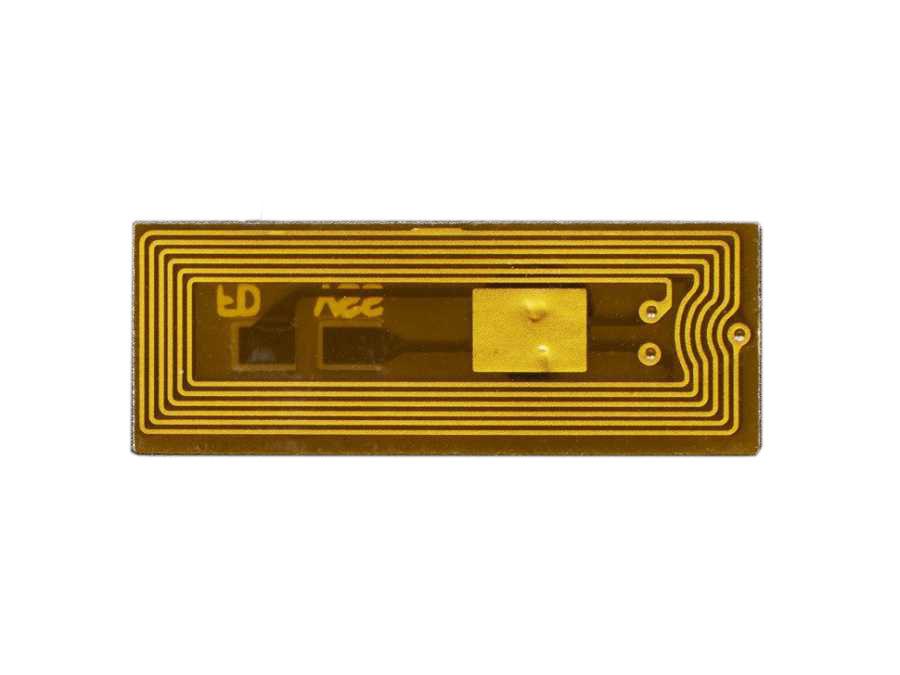 Mikro NFC / RFID Transponderi - NTAG203 13.56MHz
