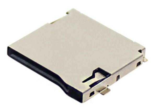 Mikro Sd Kart Yuvası 85-R SMD - TF-003-H1.85-R