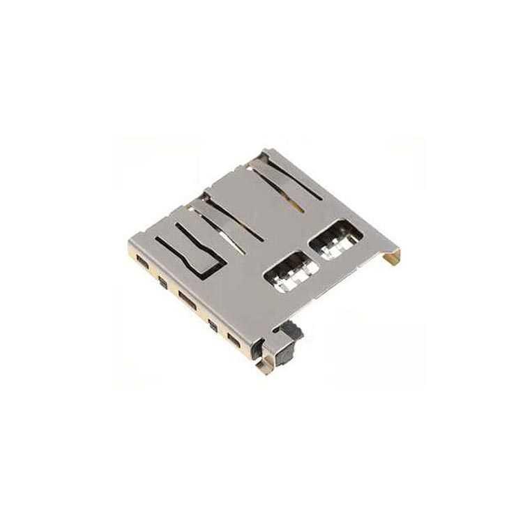 Mikro SD Kart Yuvası KLS1-TF-001
