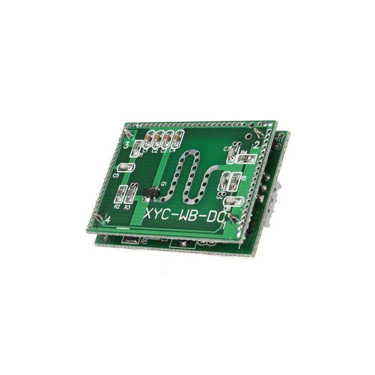 Mikrodalga Radar Modül 5.8Ghz