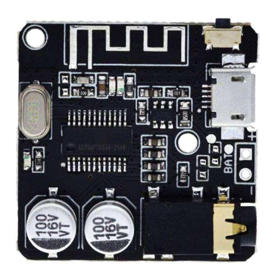 Mini Bluetooth 5.0 MP3 Ses Aktarım Modülü