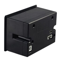 Mini Termal Makbuz Yazıcısı 58mm TTL - Thumbnail