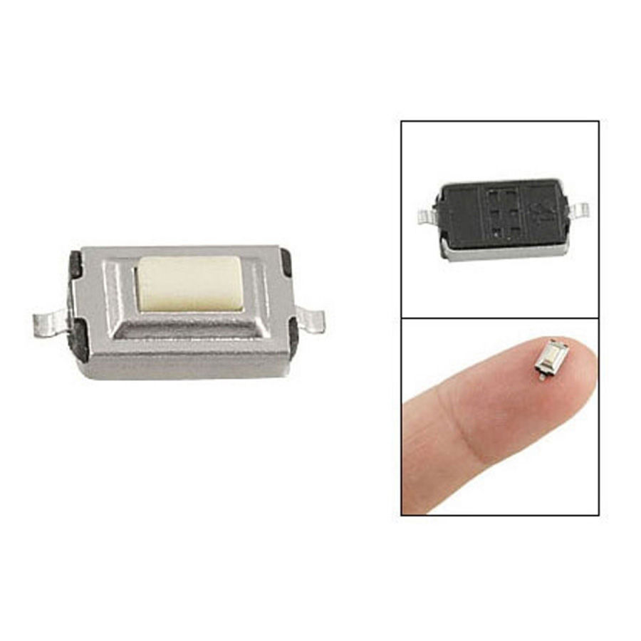 Mini Tip SMD Tact Switch Buton