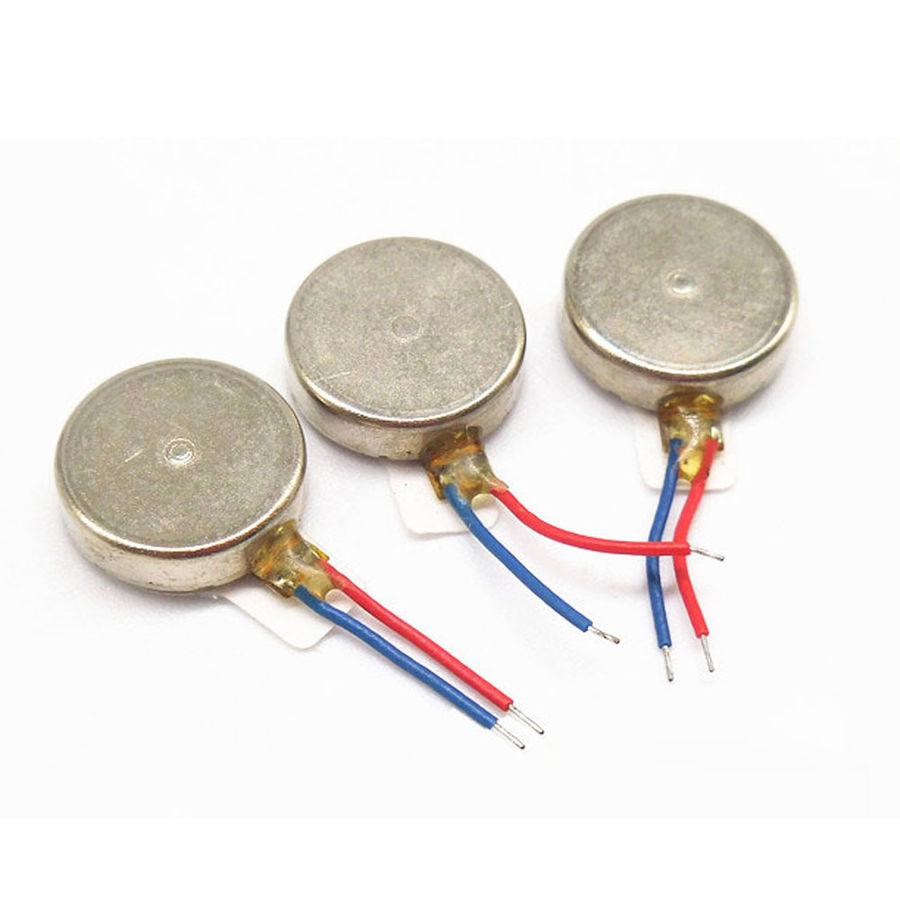 Mini Vibration Motor 2.7mm