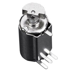 Mini SMD Titreşim Motoru - Thumbnail