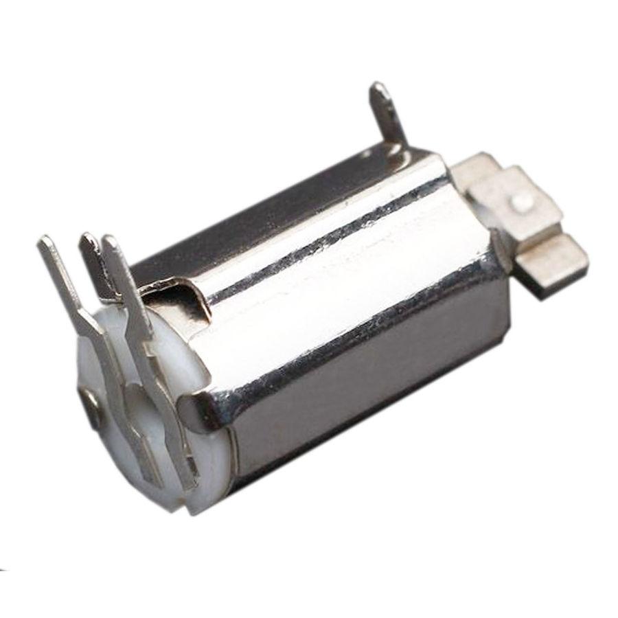 Mini SMD Titreşim Motoru