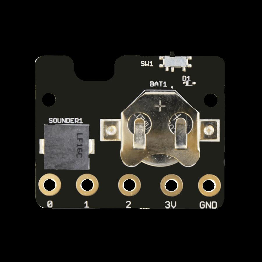 MI:Power - micro:bit Güç Kartı