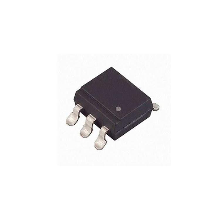 MOC3022S Smd Triac Çıkışlı Optokuplör Entegresi
