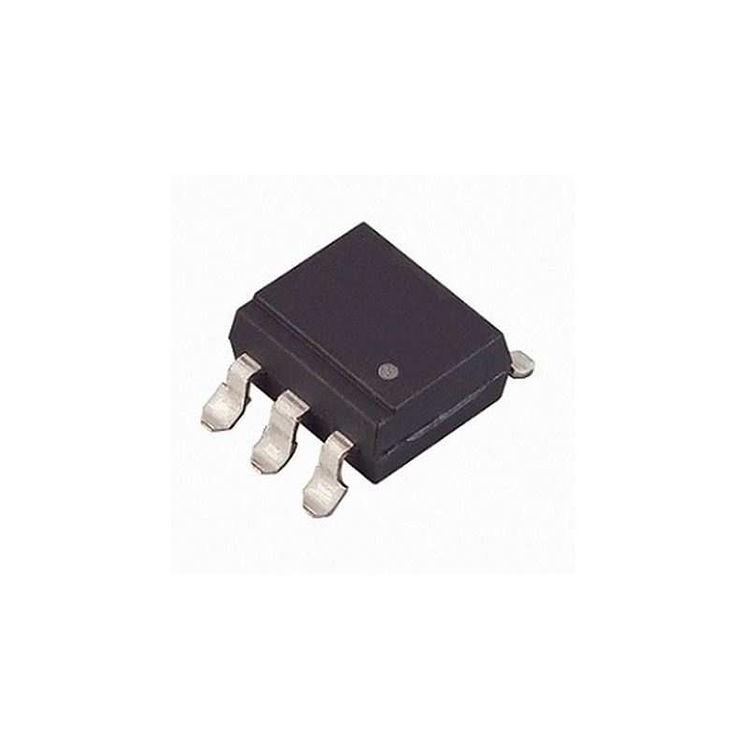 MOC3023S-TA1 Triyak ve SCR Çıkışı Optokuplör