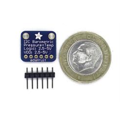 MPL115A2 - I2C Barometrik Basınç - Sıcaklık Sensörü - Thumbnail