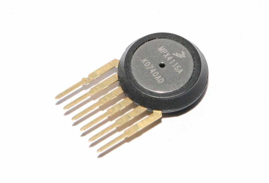 MPX4115A Basınç Sensörü
