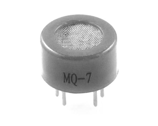 MQ-7 Karbonmonoksit Ölçüm Sensörü (CO)