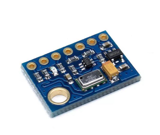 MS5611 GY-63 Basınç - Altimetre Sensörü