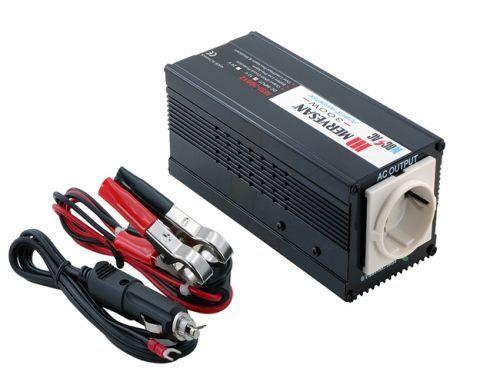 MSI-30024 DC-AC İnvertör 300W 24Vdc