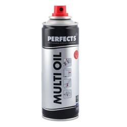 Multi Oil - Yağlayıcı Pas Koruyucu - 200ml - Thumbnail
