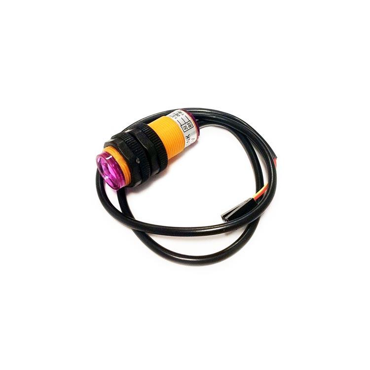 MZ80 Kızılötesi Cisim Algılama Sensörü E18-D80NK