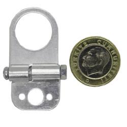 Mz80 Metal Sensör Bağlantı - Sabitleme Aparatı - Gri - Thumbnail
