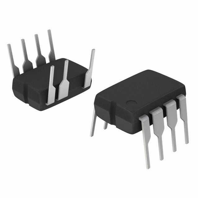 NCP1014AP100G - 1A Switch Regülatör Entegresi 110kHz