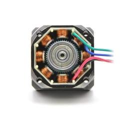 Nema 11 - 200 Adım Step Motor Bipolar - 3.8V - Thumbnail