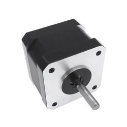 Nema17 42BYGH34 34MM 1.3A 0.3N.M Step Motoru (17HS1401) CNC XYZ - Thumbnail