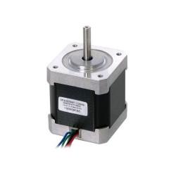 Nema 17 - 200 Adım Step Motor Unipolar / Bipolar - 42×48mm - 4V 1.2A - Thumbnail